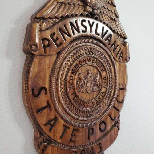 Penn Badge