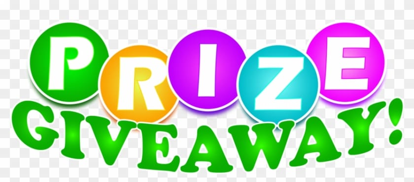 Prize Giveaway